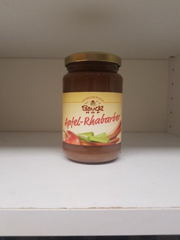 Apfel-Rhabarber, Vegan von Raniwe | Hochgeladen von: Raniwe