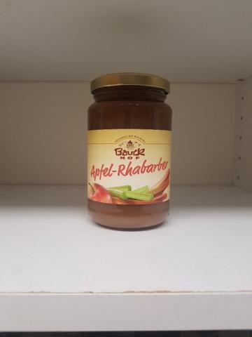 Apfel-Rhabarber, Vegan von Raniwe   Hochgeladen von: Raniwe