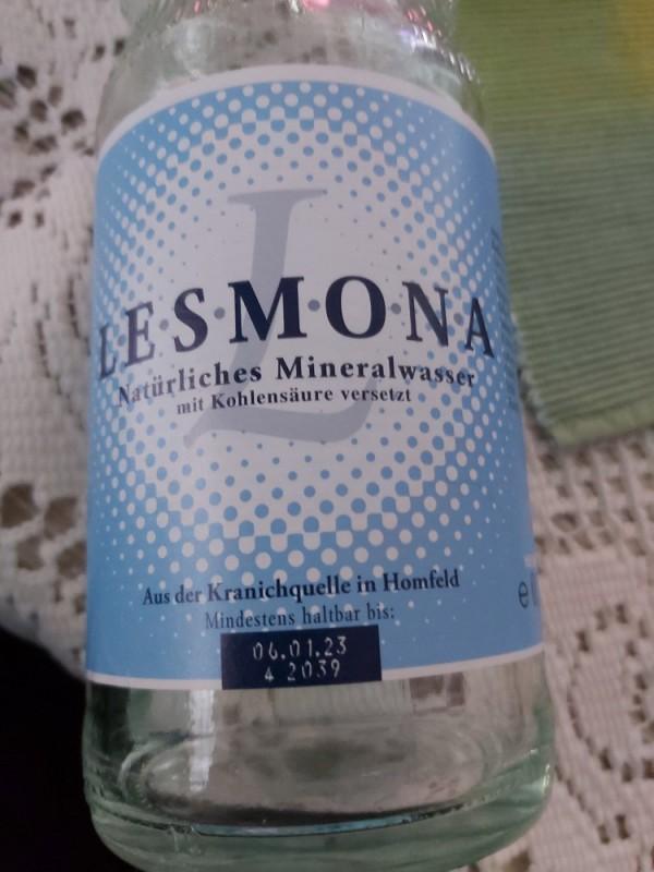 Mineralwasser, mit Kohlensäure versetzt  von steffim | Hochgeladen von: steffim