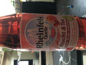 Rheinfels Frucht & Tee , Apfel, Kirsche, Rooibostee | Hochgeladen von: dootcom