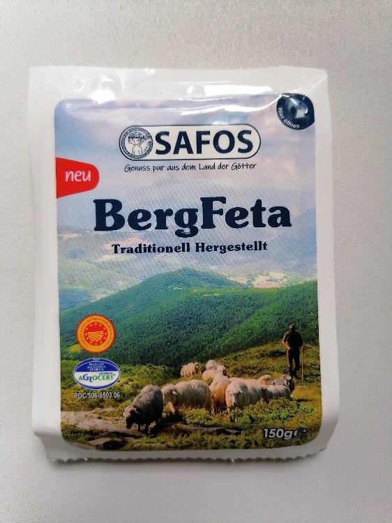 Bergfeta, Aus Schaf- und Ziegenmilch von TaKo | Hochgeladen von: TaKo