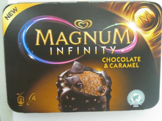 Magnum Infinity, Chocolate & Caramel | Hochgeladen von: mr1569