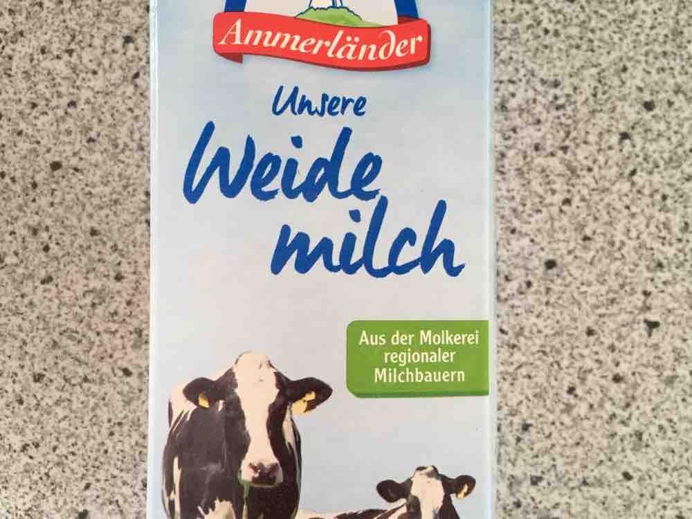Unsere Milch, 1,5% von Inanne | Hochgeladen von: Inanne