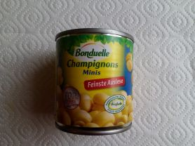 Champignons Minis | Hochgeladen von: Sonja1966