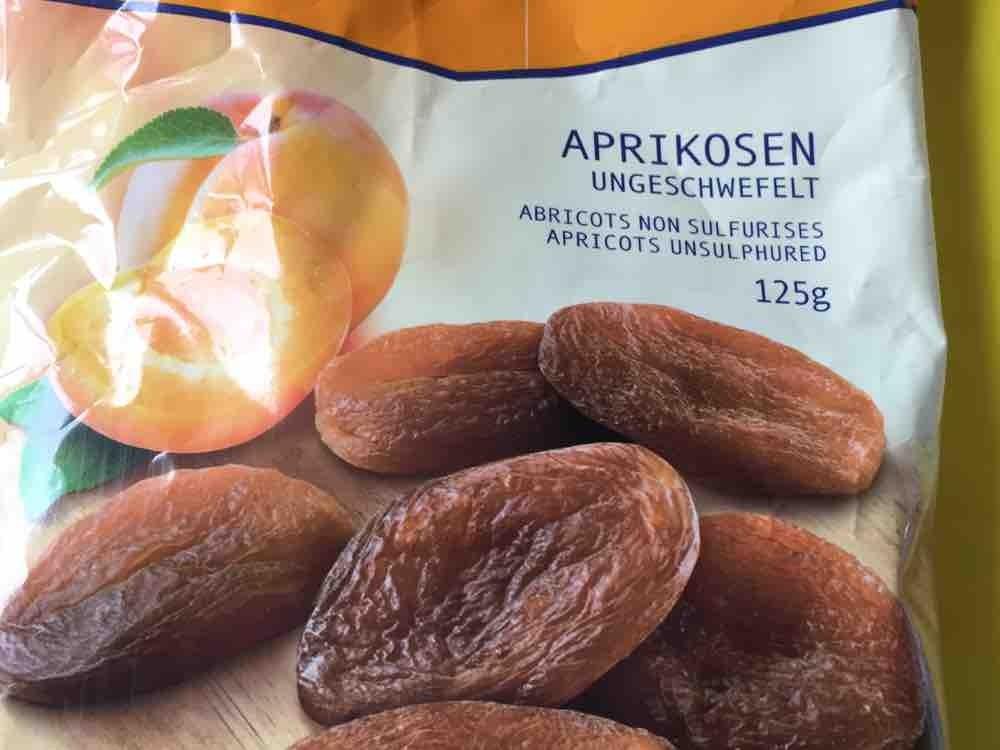 Aprikosen , getrocknet  von zepmgassner | Hochgeladen von: zepmgassner