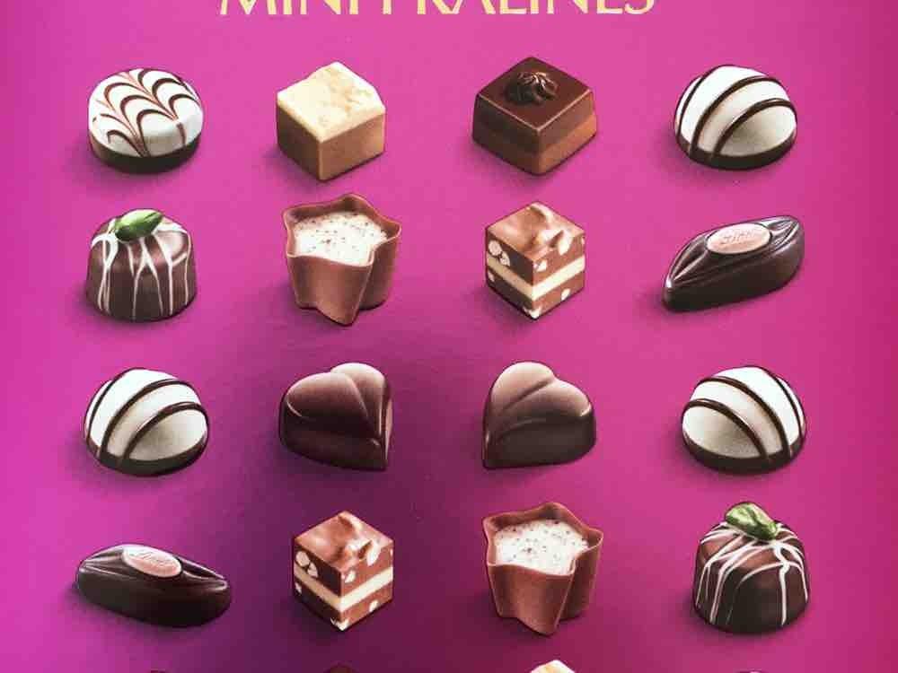 Mini Pralines von muellerela905 | Hochgeladen von: muellerela905