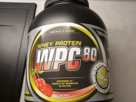 WPC-80 Kirsche/Cherry | Hochgeladen von: hatomyy