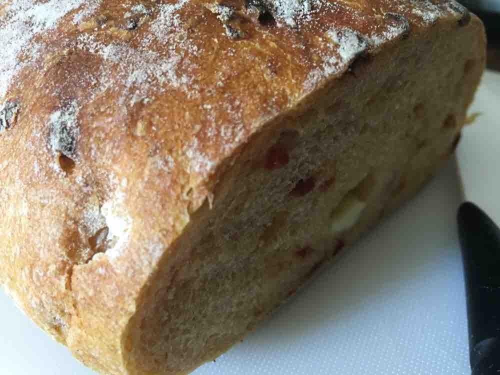 Ciabatta Schinken-Käse von greizer | Hochgeladen von: greizer