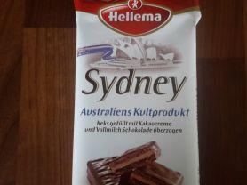 Hellema Sydney, Keks | Hochgeladen von: subtrahine