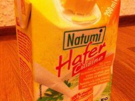 Natumi Hafer Cuisine   Hochgeladen von: kleinerfresssack