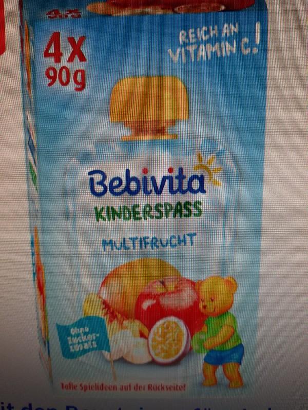 Kinderspaß, Multifrucht von JJU | Hochgeladen von: JJU