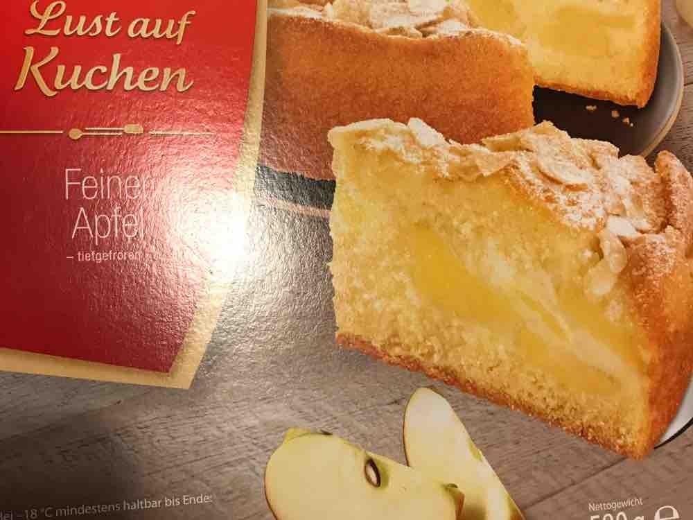 Coppenrath Wiese Lust Auf Kuchen Feiner Apfel Kalorien