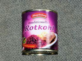 Rotkohl, traditionell   Hochgeladen von: fotomiezekatze