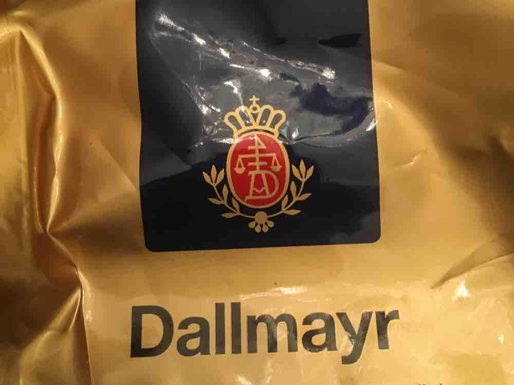 Dallmayer prodomo, Mit Milch von ullinchen | Hochgeladen von: ullinchen
