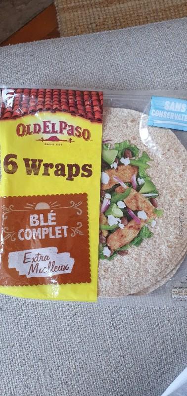 Weizen Wraps von Patrick138 | Hochgeladen von: Patrick138