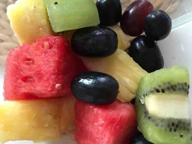 Obstmischung, Früchte von heikof72   Hochgeladen von: heikof72