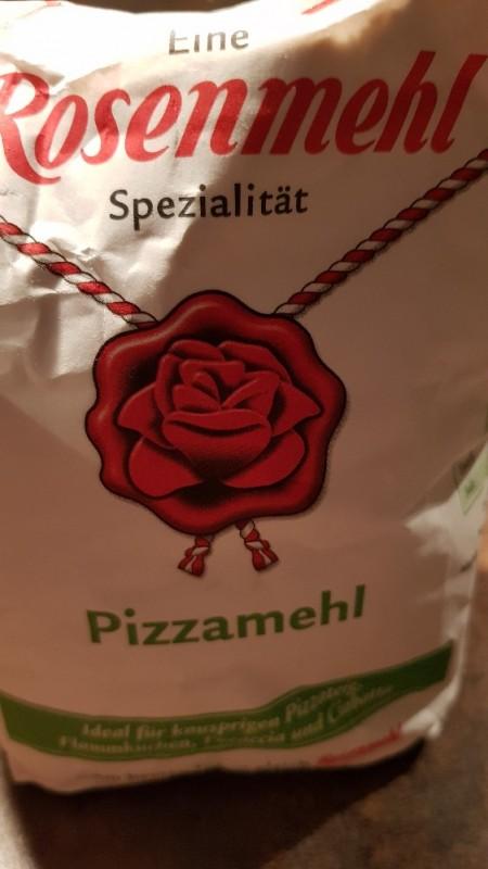 Rosenmehl Pizzamehl von silvia64 | Hochgeladen von: silvia64