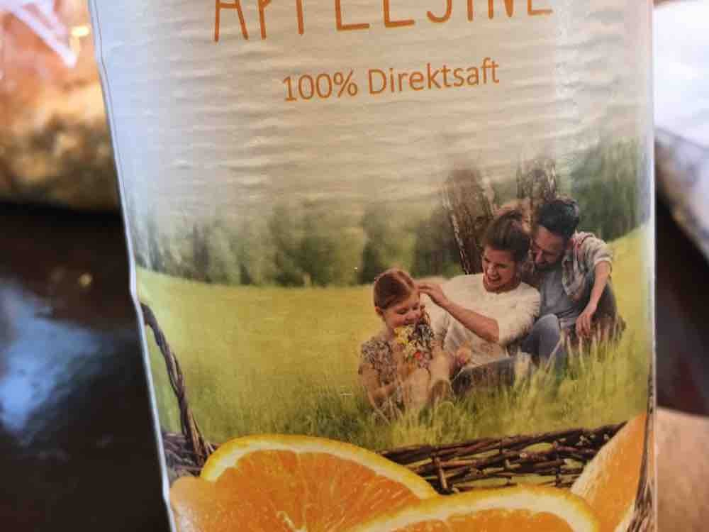 beckers bester ApfelsinenSaft, Apfelsine von Watersheep   Hochgeladen von: Watersheep