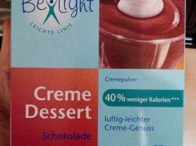 Creme Dessert, Schokolade | Hochgeladen von: vanucci
