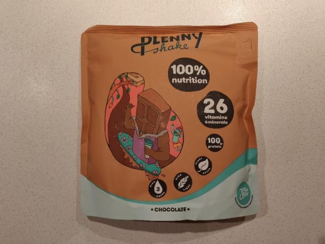 Plenny Shake Chocolate v2.1 von borekmax258   Hochgeladen von: borekmax258