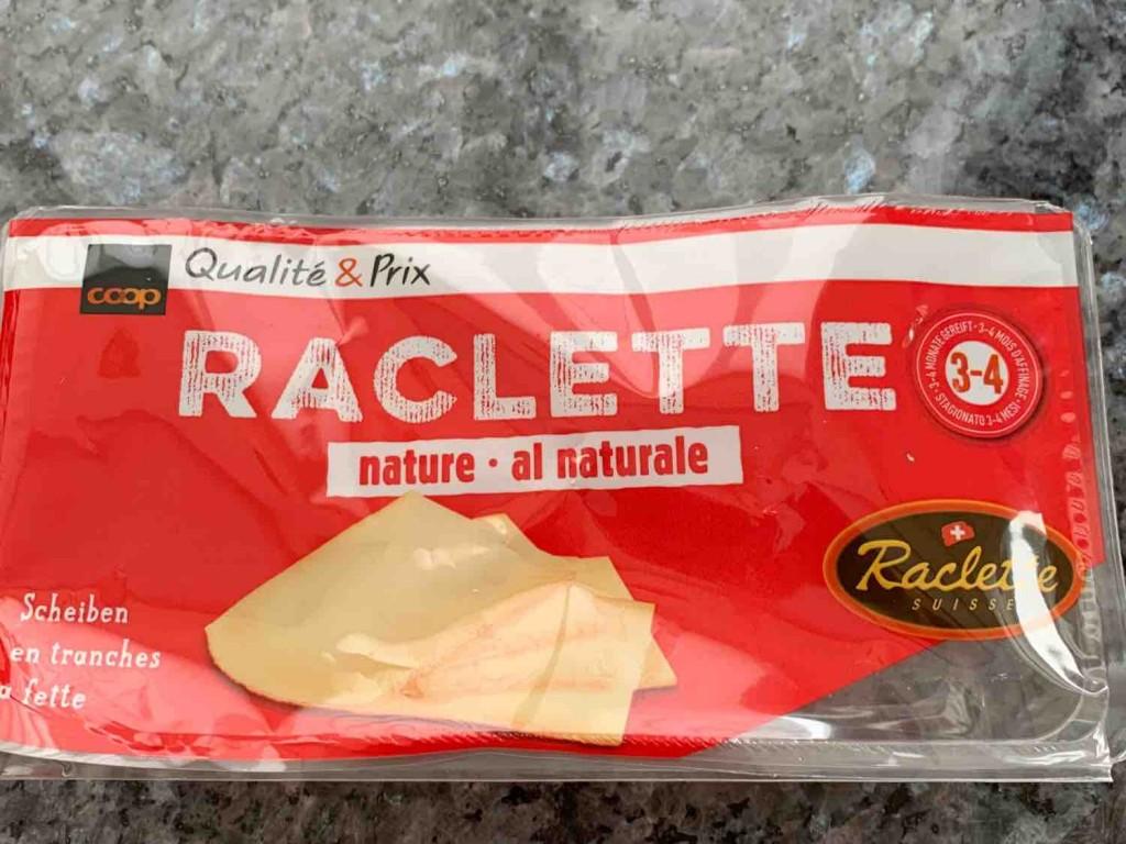 Raclette Nature Suisse von zwirb3li | Hochgeladen von: zwirb3li