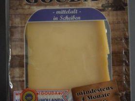 Käse, Holländischer Gouda | Hochgeladen von: laalaa