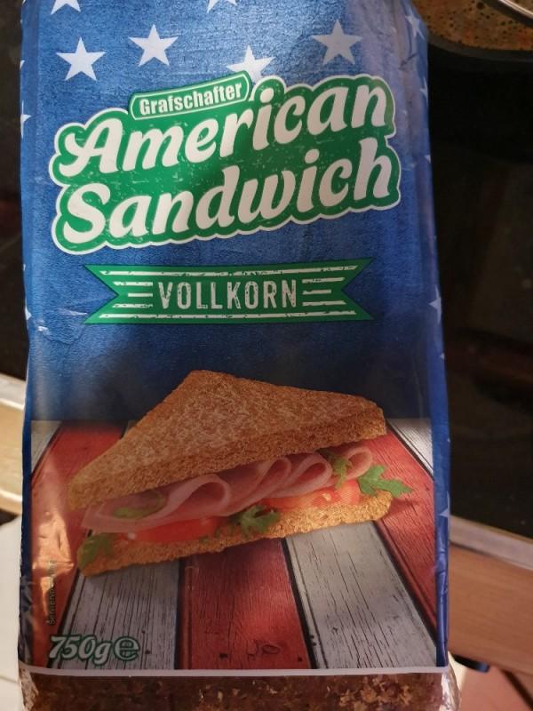 American Sandwich, Vollkorn von zyruz | Hochgeladen von: zyruz