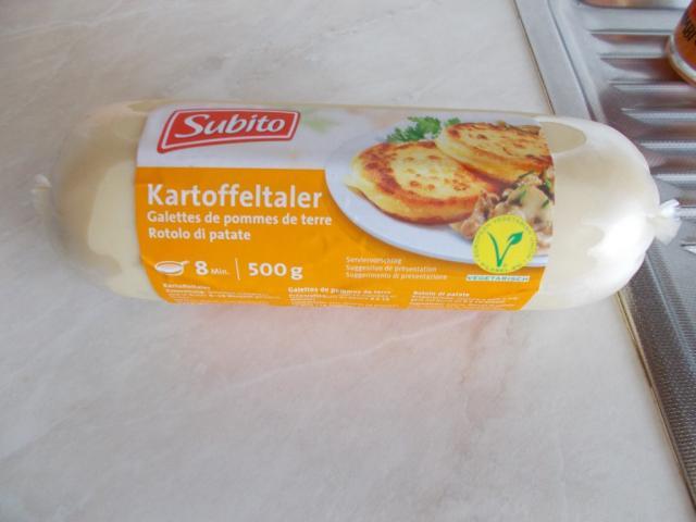 Kartoffeltaler Subito Migros | Hochgeladen von: evamedia241