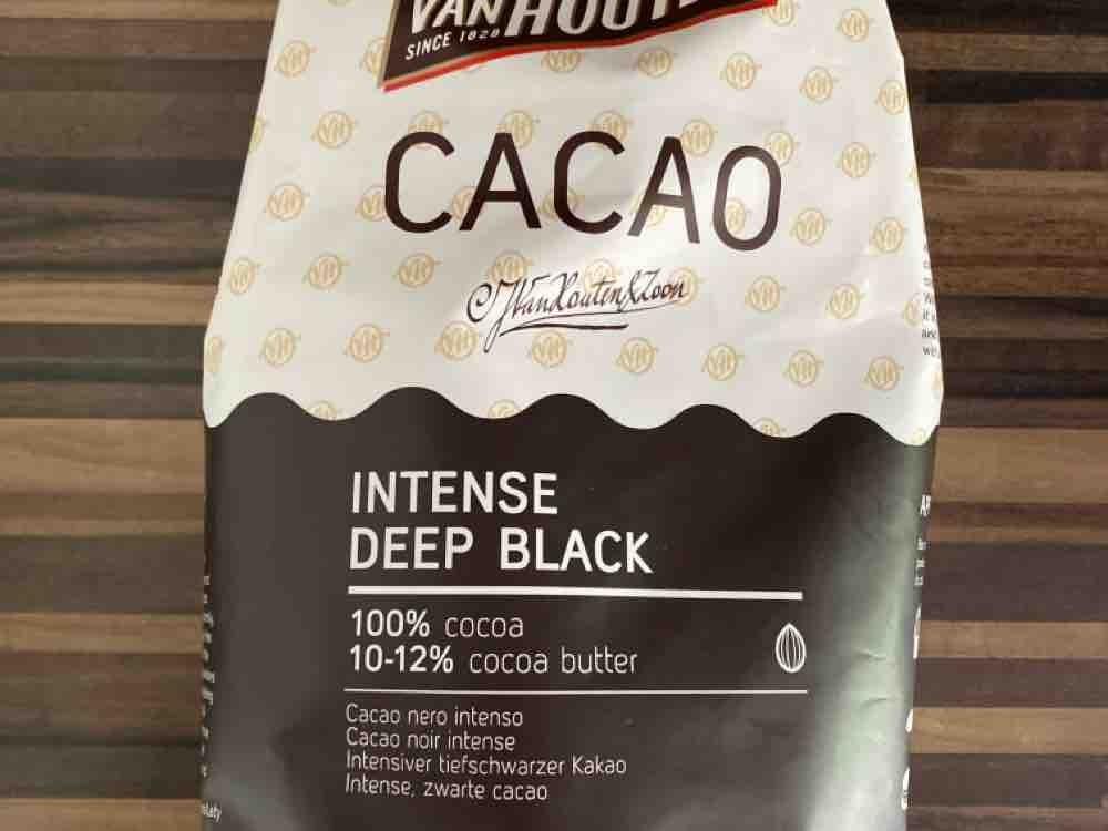 Cacao, Intense Deep Black von AnniMiro | Hochgeladen von: AnniMiro