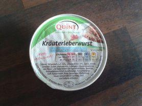 Kräuterleberwurst Quint   Hochgeladen von: engel071109472