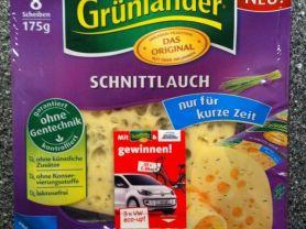 Grünländer Schnittlauch | Hochgeladen von: AnnGa81
