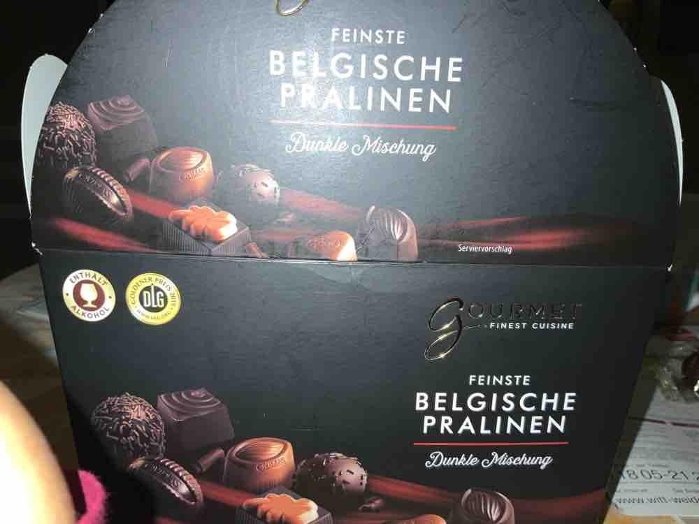 Feinste Belgische Pralinen, Dunkle Mischung von MFelgner | Hochgeladen von: MFelgner
