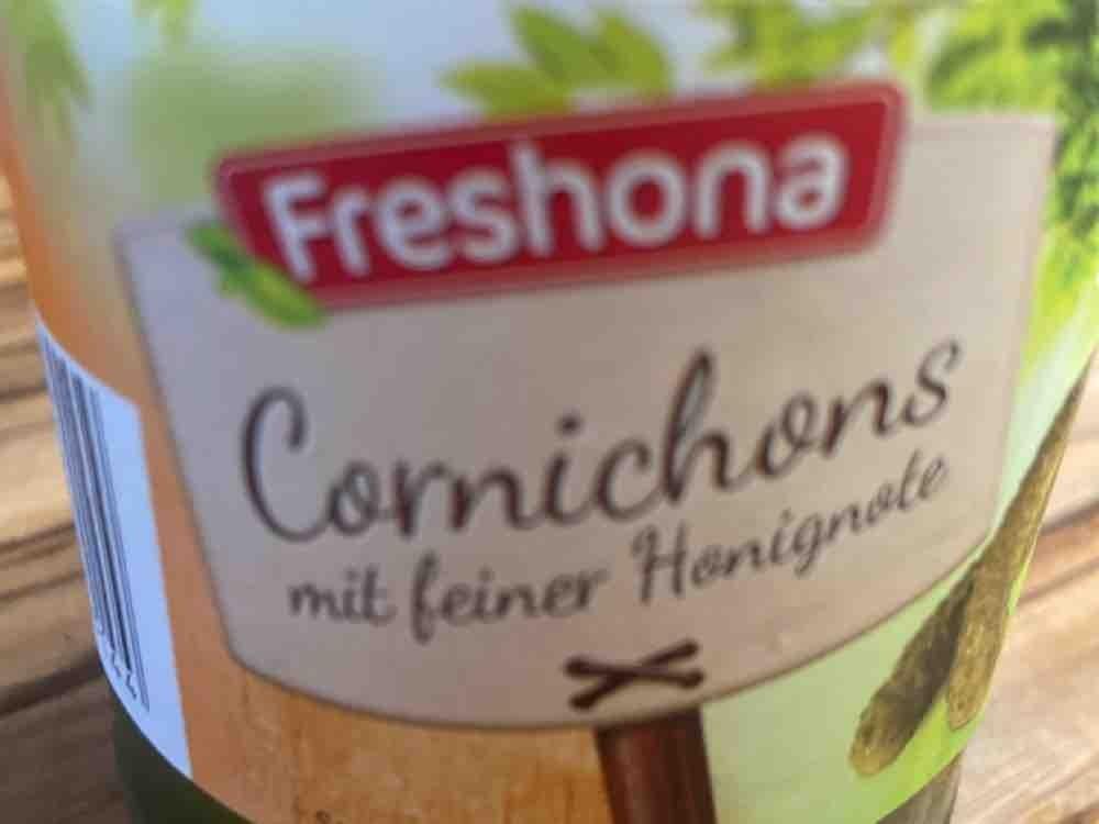 Cornichons, mit feiner Honig Note von CoryK | Hochgeladen von: CoryK