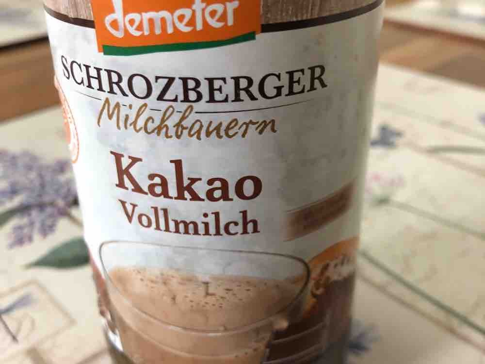 Kakao Milch, Schoko von mmmk   Hochgeladen von: mmmk