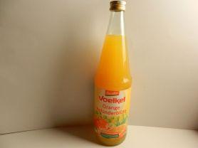 Voelkel Orange Holunderblüte | Hochgeladen von: maeuseturm