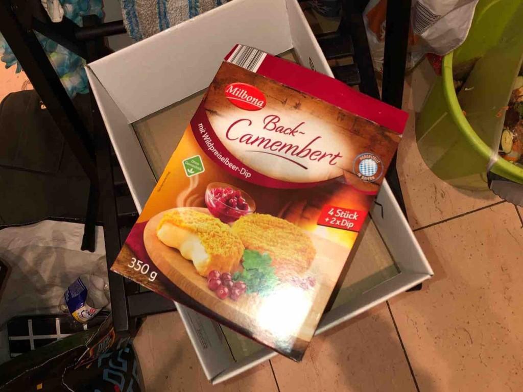 Back-Camembert von tjacelinaa   Hochgeladen von: tjacelinaa