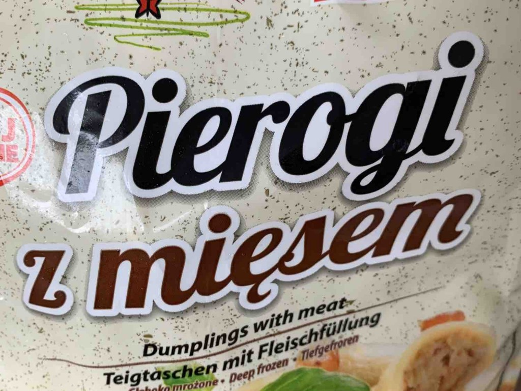 Pierogi, mit Fleisch von Mapafaro | Hochgeladen von: Mapafaro