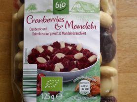 Cranberries & Mandel   Hochgeladen von: subtrahine