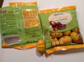 Nougat, Schokoladeneier mit Nougatfüllung | Hochgeladen von: Chivana
