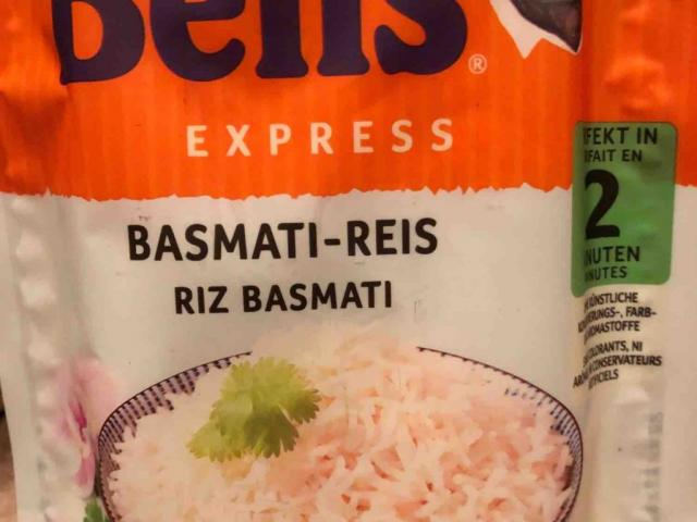 Express, Basmati-Reis von YeahBuddy7 | Hochgeladen von: YeahBuddy7