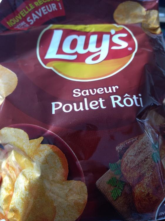 chips, Saveur poulet rôti von SirThrawn | Hochgeladen von: SirThrawn
