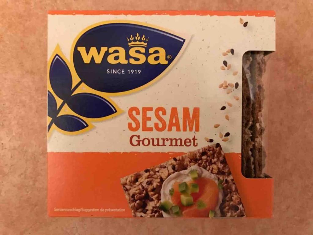 Sesam Gourmet  von croome | Hochgeladen von: croome