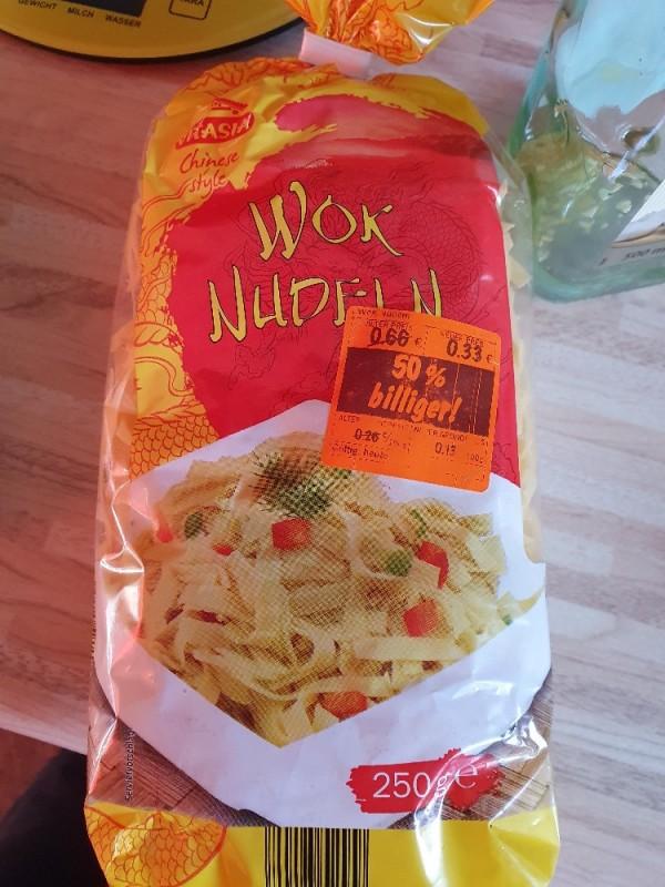 Wok-Nudeln von NancyMatz | Hochgeladen von: NancyMatz