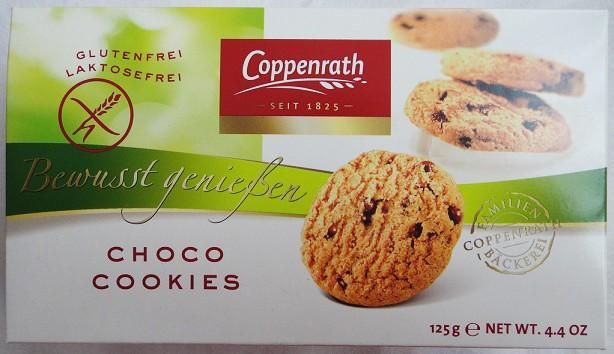 Choco Cookies, Schoko   Hochgeladen von: maria.sz84