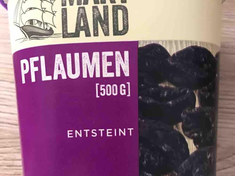 Trockenobst, Pflaumen von LutzR   Hochgeladen von: LutzR