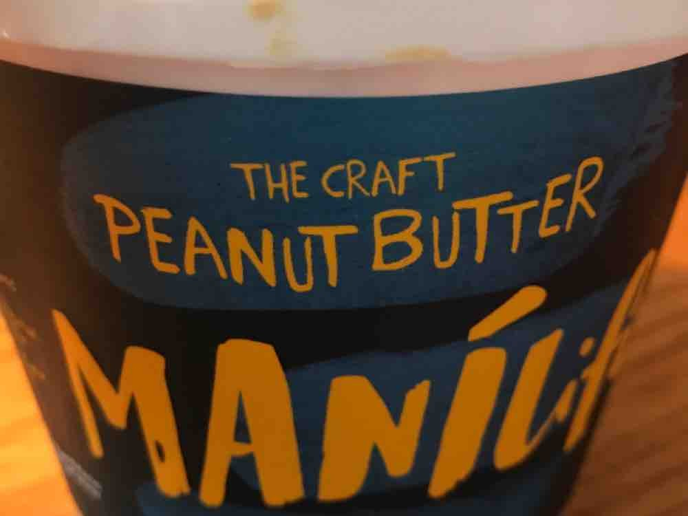 manilife peanutButter von trusttheprocess | Hochgeladen von: trusttheprocess