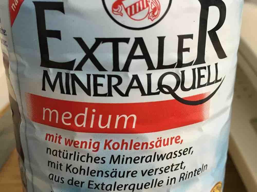 extaler mineralwasser, medium von pepper0803 | Hochgeladen von: pepper0803