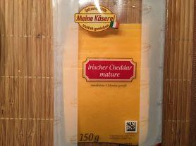 Irischer Cheddar, mature, 51% Fett i. Tr.   Hochgeladen von: dizoe