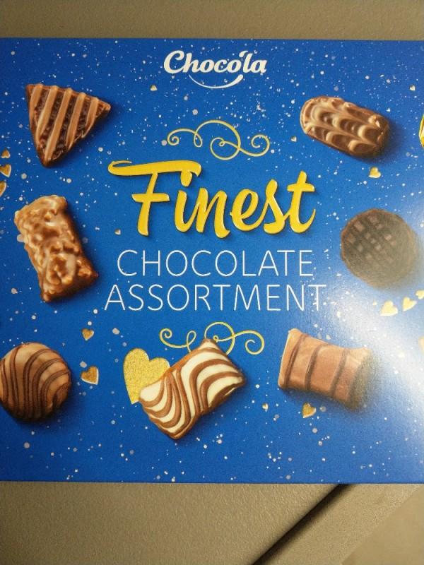 Finest Chocolate Assortment von Eatlesswalkmore | Hochgeladen von: Eatlesswalkmore