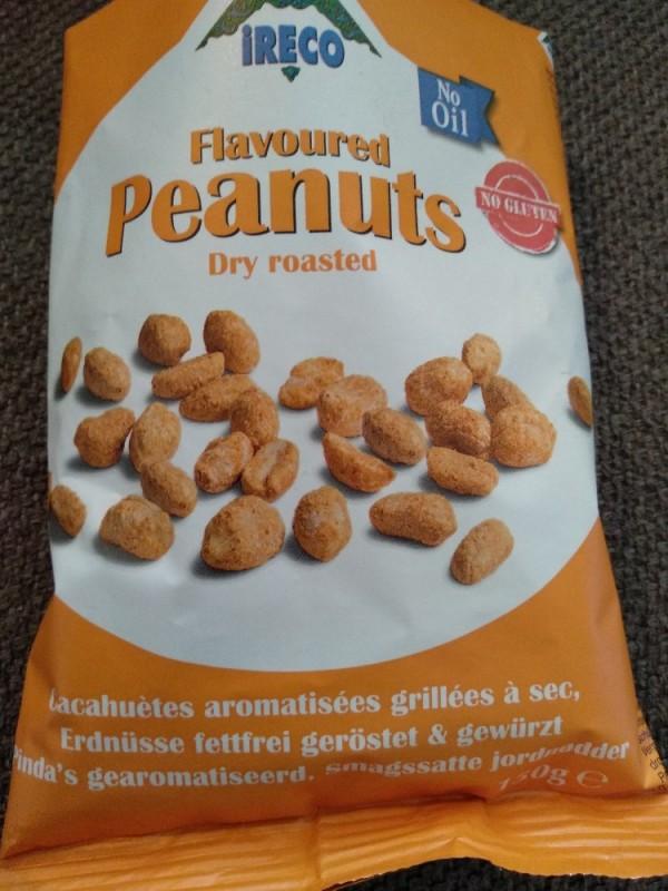 flavoured Peanuts, dry roasted von loni75   Hochgeladen von: loni75